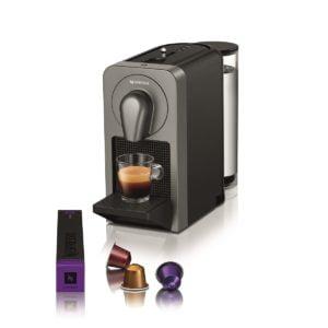 Køb kapsel kaffemaskine online