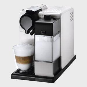 Kapselkaffe maskine