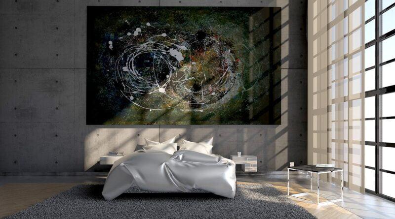 Ekstra soveplads med en foldemadras